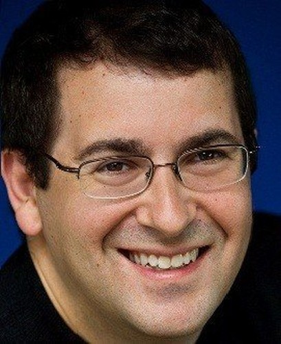 David Goldberg, SurveyMonkey CEO and husband of Sheryl Sandberg