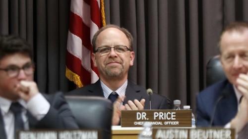 New L.A. schools budget includes raises, layoffs