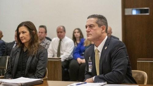 Orange County district attorney begins internal probe of informant scandal