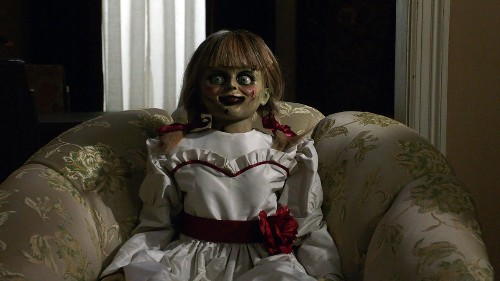 Review: Is 'Annabelle Comes Home' the best film in the horror trilogy?