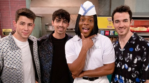 What's on TV Saturday and Sunday talk shows: 'All That' on Nickleodeon