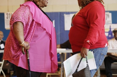 New diabetes statistics show rising tide of disease