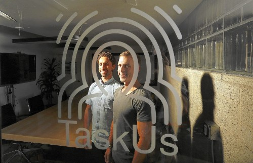 TaskUs: Stealth outsourcing for tech start-ups - Los Angeles Times