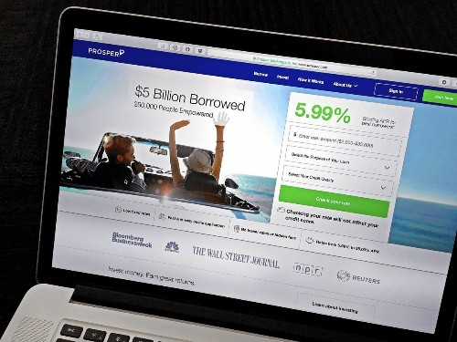 Online lenders need more oversight, Treasury report finds