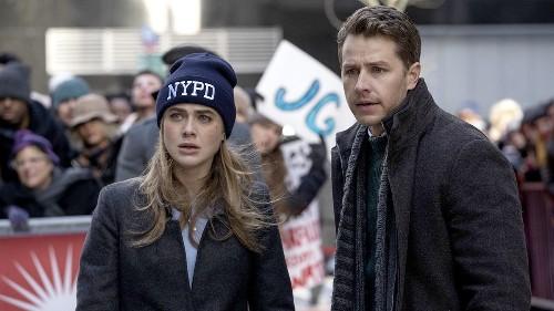 Monday's TV highlights: 'Manifest' on NBC