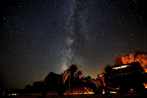 Why the 2015 Perseid meteor shower is going to be especially awesome - Los Angeles Times