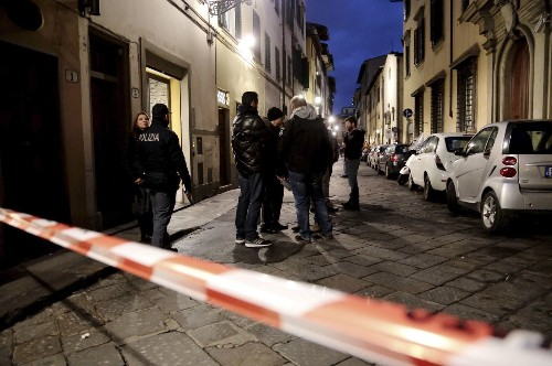 Police investigating mysterious death of an American woman in Italy - Los Angeles Times