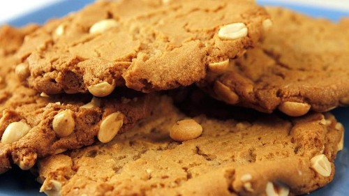 This may be the best peanut butter cookie recipe ever - Los Angeles Times