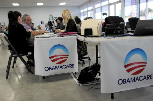 Obamacare sign-ups expected to top 10 million amid sizable expansion