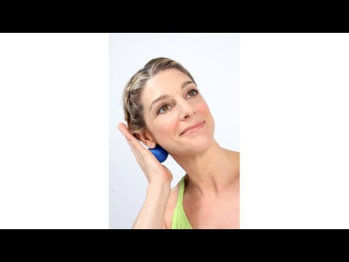 It doesn't have to hurt: How to use soft rollers and balls to gently melt away aches and pains