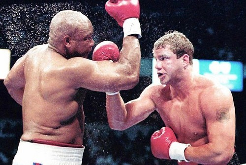 Tommy Morrison dies at 44; former heavyweight boxing champion - Los Angeles Times