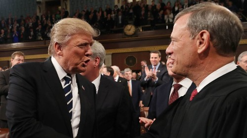 Census case will show how much Chief Justice Roberts cares about judicial impartiality