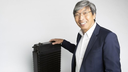 NantEnergy announces rechargeable zinc-air battery system