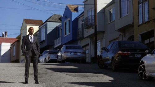 Has Hollywood wised up to San Francisco's gentrification crisis?