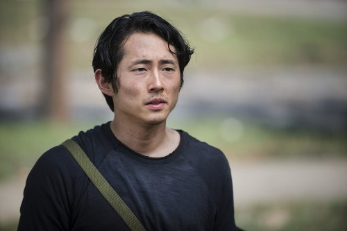 'The Walking Dead' recap: What you suspected about Glenn is true