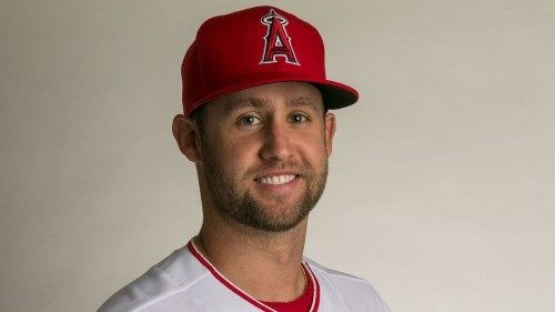 Angels reward reliever Luke Bard, and his brother Daniel is pleased