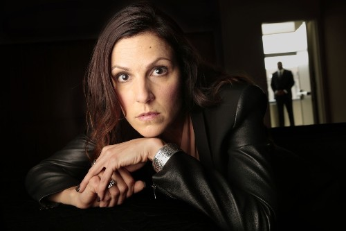 Taya Kyle takes another difficult step with 'American Sniper'