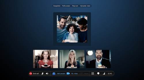Skype to be pre-installed in new version of Microsoft Windows