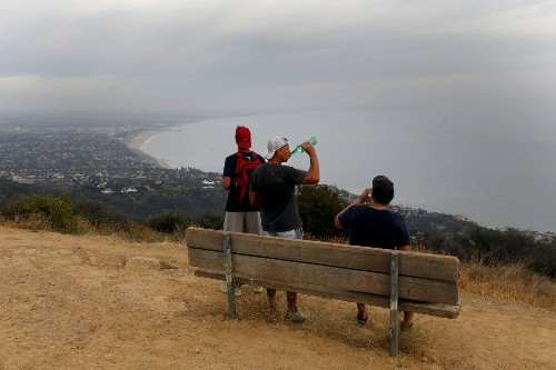 Cool canyon trails, glorious ocean views: You need to take this hike