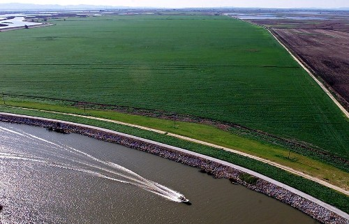 Southern California water district completes $175-million purchase of delta islands