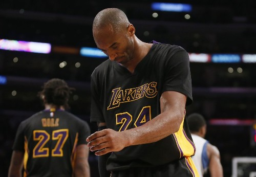 Things aren't looking up for Lakers at the midpoint of the season - Los Angeles Times