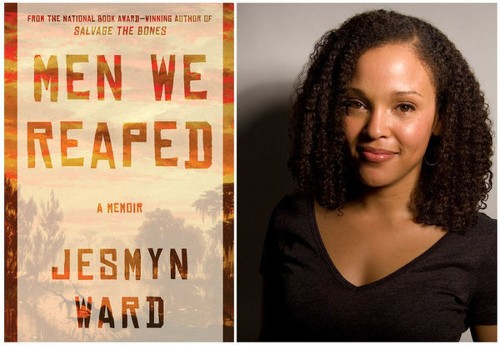 Jesmyn Ward's 'Men We Reaped' is a tale of young men lost too soon