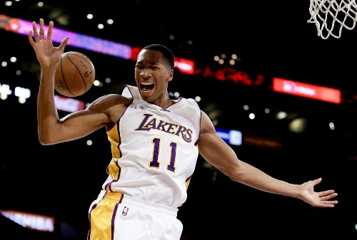 Lakers snap 7 game losing streak as they beat archrival Celtics in OT