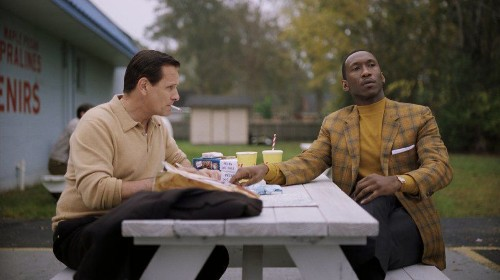 Oscars 2019: 'Green Book' is the worst best picture winner since 'Crash'
