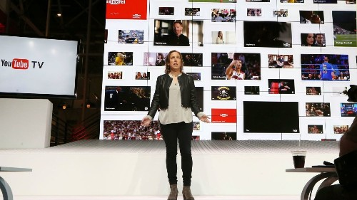 YouTube TV launches today. It has some cool features and some big drawbacks - Los Angeles Times