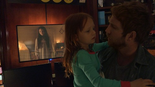 'Paranormal Activity: The Ghost Dimension' trailer teases the end