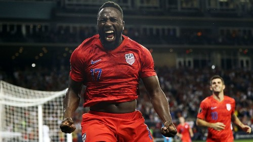 Gold Cup: Jozy Altidore scores in first start in 20 months, U.S. tops Panama