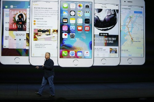 With China buying too, iPhone 6S online orders could take weeks to ship
