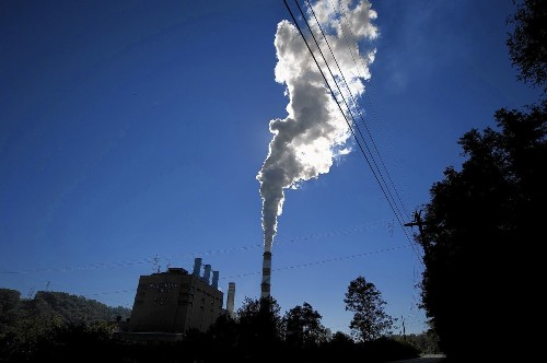 Coal plants emitted more than ever in 2018, putting Earth in 'deep trouble'