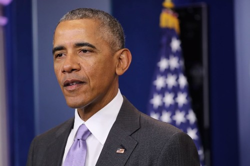 Will our first black president also be our last? - Los Angeles Times