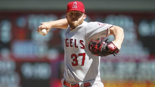 Cody Allen inches closer to the pitcher Angels thought they signed