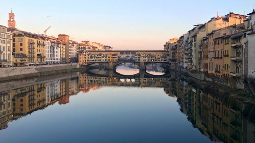 Art tour honors Da Vinci with stops in Italy, England and France