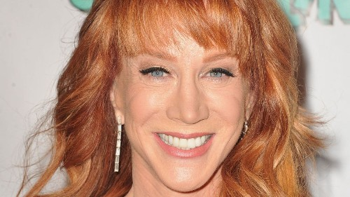 Kathy Griffin will host 2014 Daytime Emmy Awards - Los Angeles Times