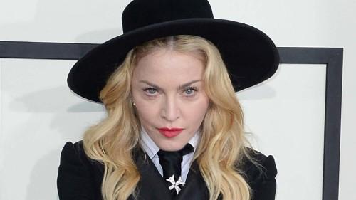 'Medellín' introduces Madame X, Madonna's new global pop persona