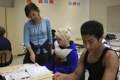 Why Finland has the best schools - Los Angeles Times