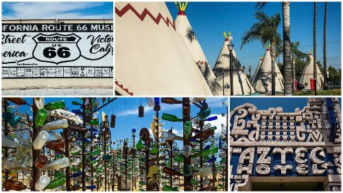 Road trip: Here's our pick for Route 66 in Southern California