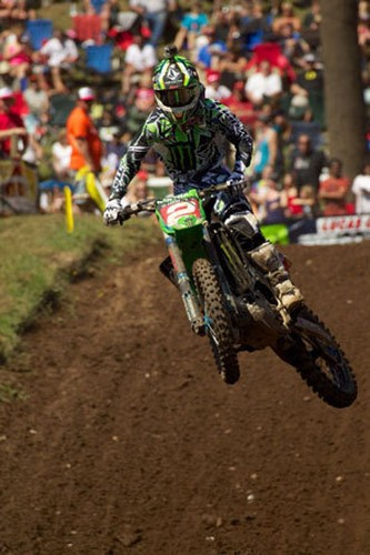Motocross series heads to Lake Elsinore for season finale - Los Angeles Times