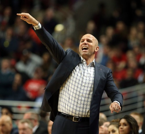 The Sports Report: The Jason Kidd hiring could be a big mistake