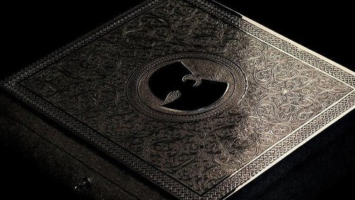 'The most hated man in America' bought the secret Wu-Tang Clan album