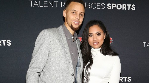 Ayesha Curry gets Food Network show and Twitter responds