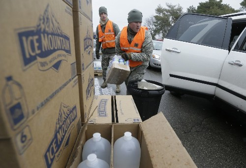 Flint's toxic water crisis was 50 years in the making - Los Angeles Times