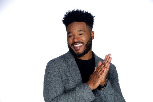 'Black Panther' director Ryan Coogler will join Ta-Nehisi Coates at his L.A. book tour stop