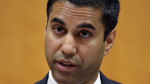 FCC is stopping 9 companies from providing subsidized Internet to the poor - Los Angeles Times