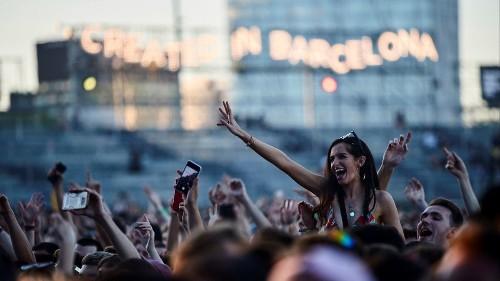 Barcelona's Primavera Sound festival will come to L.A. in 2020