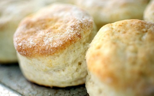 How to make perfect biscuits, plus 9 recipes - Los Angeles Times