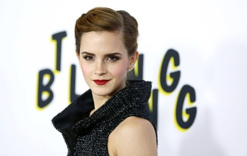 Emma Watson talks about acting 'paralysis' after 'Harry Potter' - Los Angeles Times